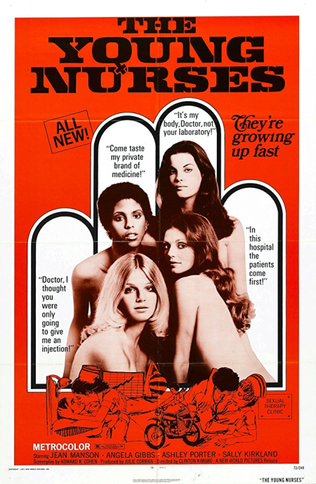 The Young Nurses 1973