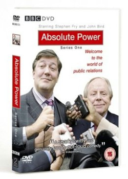 Absolute power series 1-001