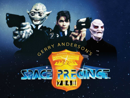 Space precinct 2040 a