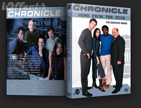 The-chronicle-complete-tv-series-dvd-sci-fi-9910