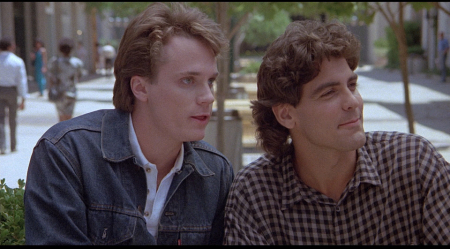 Return Of The killer Tomatoes 1988 anthony and george