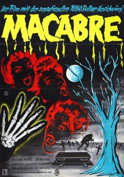 Macabre 1958 g