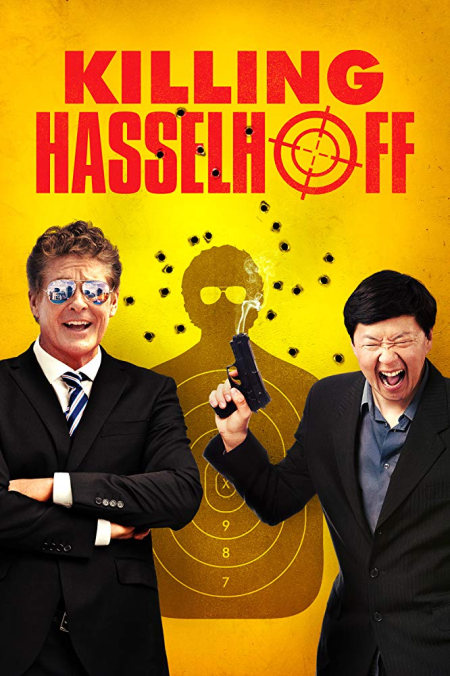 Killing hasselhof 2017