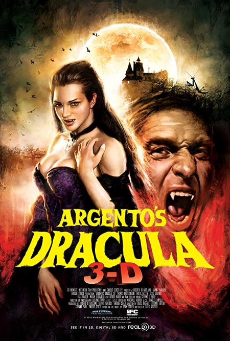 Dracula 3D 2012 a