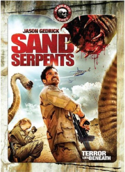 Sand Serpents 2009