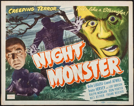 Night Monster 1942 d