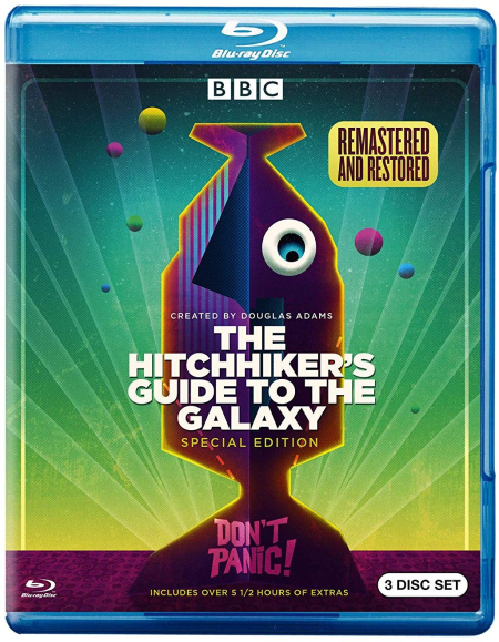 The Hitchhiker's Guide To The Galaxy-001
