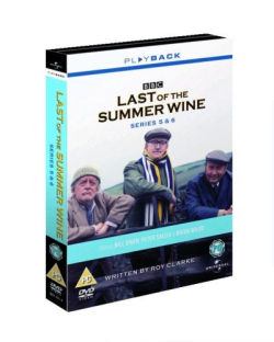 Last Of The Summer Wine Series 6-10 a