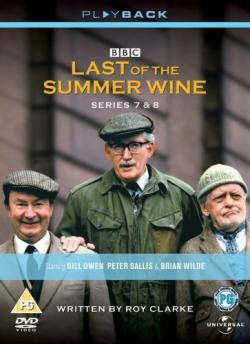 Last Of The Summer Wine Series 6-10 b