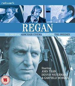 The sweeney regan dvd