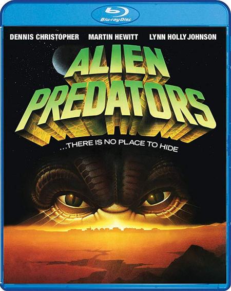 Alien Predator 1986 b