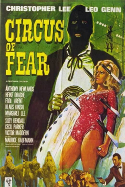 Circus of fear 1966