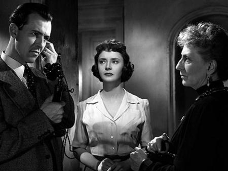 The franchise affair 1951 micheal dulcie marjorie
