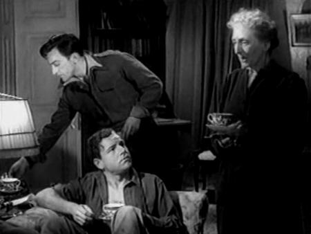 The franchise affair 1951 Patrick Kenneth Marjorie