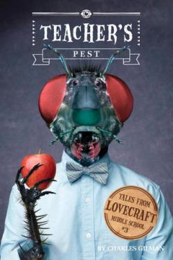 Teacher's Pest by Charles Gilman