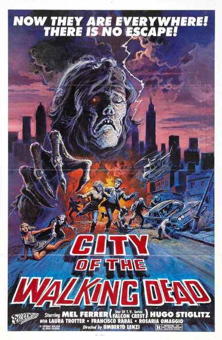 Nightmare city 1980 b