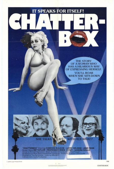 Chatterbox 1977
