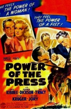 Power Of The Press 1943 b