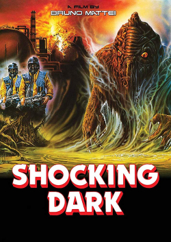 Shocking dark 1989