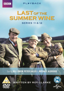 Last of the summer wine series 11-12