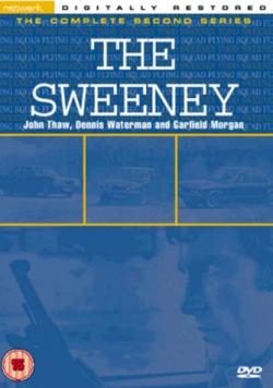 The sweeney series 2