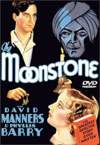 The Moonstone 1934 a