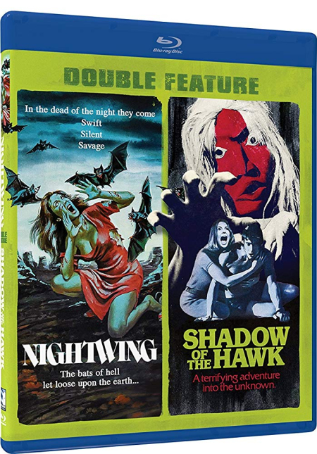 Shadow of the hawk 1976 b