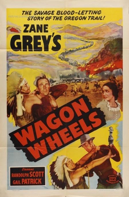 Wagon wheels 1934 b