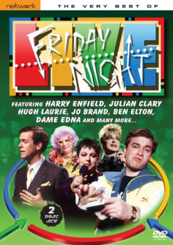 The very best of friday night live dvd