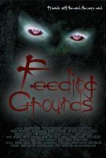 Feeding grounds 2006