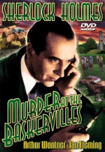 Murder At The Baskervilles 1937