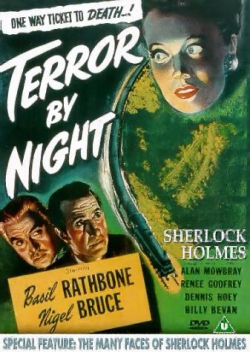 Terror By Night 1946