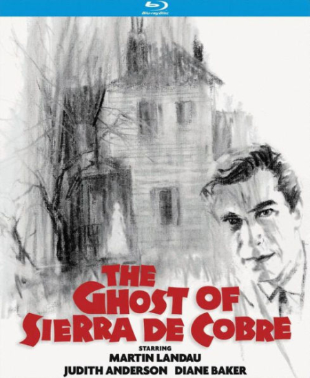 The ghost of sierra de cobre 1964 a