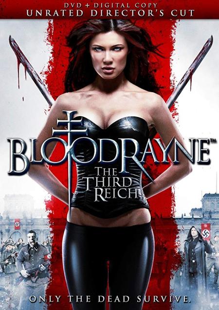 Bloodrayne The Third Reich 2010