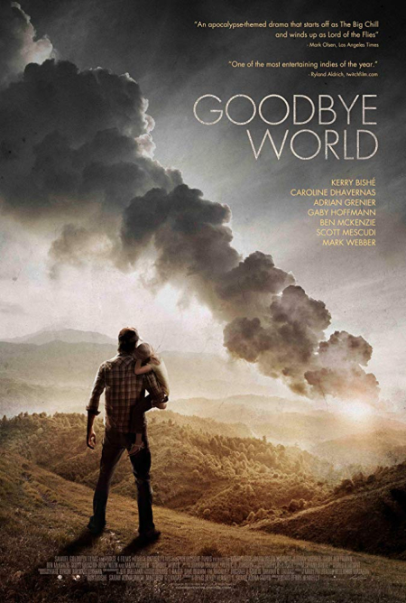 Goodbye world 2010