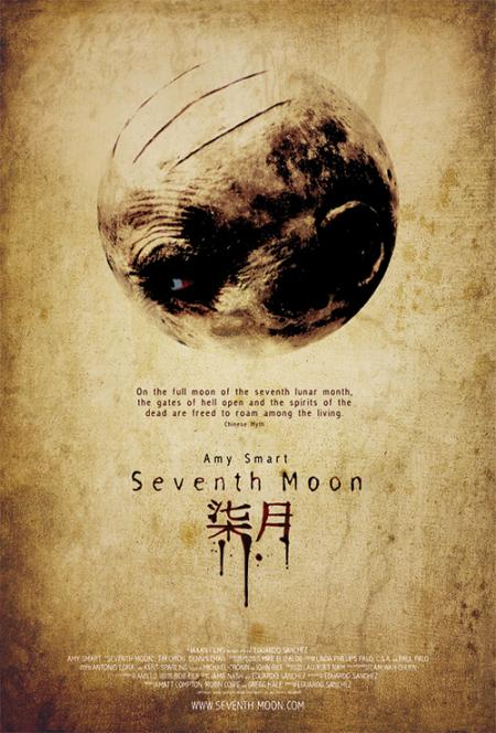 Seventh moon 2008