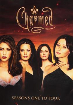Charmed s1-4