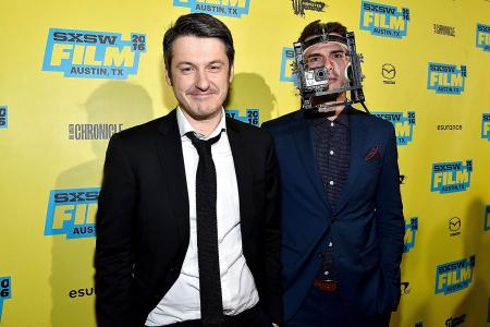 Hardcore henry Andrei Dementiev and Ilya Naishuller