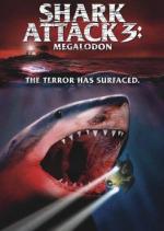 Shark attack 3 megaladon 2002