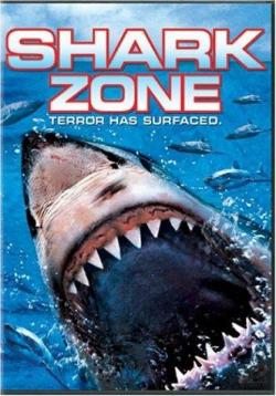 Shark zone 2003