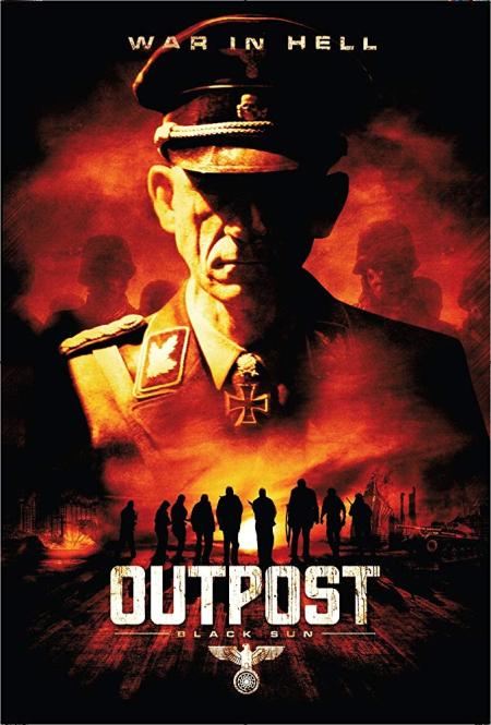 Outpost black sun 2012