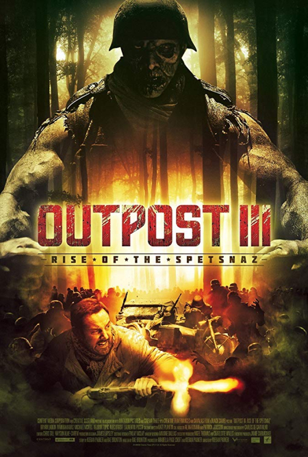 Outpost 3 rise of the spetsnaz 2013