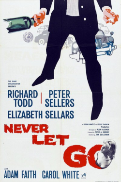 Never Let Go 1960 a