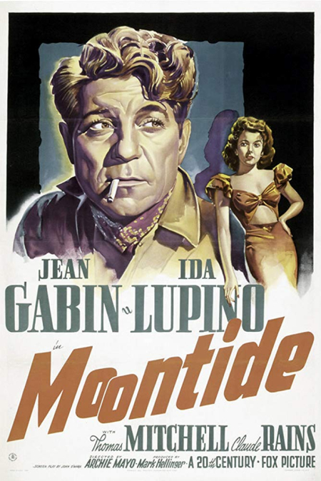 PRIMITIVE SCREWHEADS: 1940s Crime Movies
