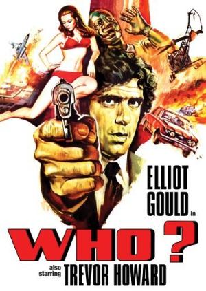 Who 1974