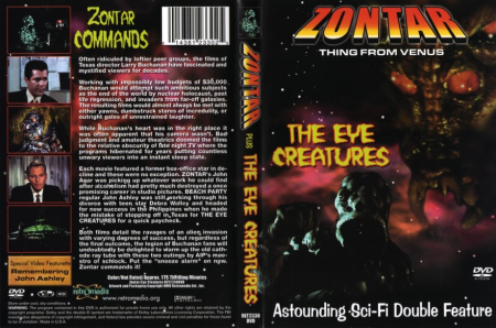 Zontar eye creature