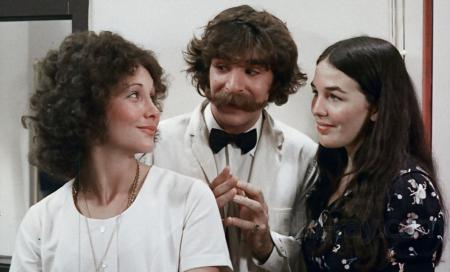 Deep throat II 1974 a