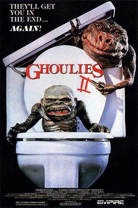 Ghoulies II 1988