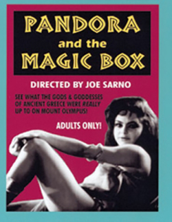 Pandora And The Magic Box 1965 b