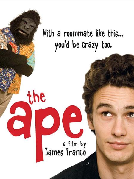 The ape 2005